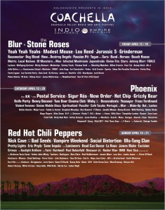 as found at: http://www.coachella.com/lineup#void